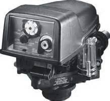 Autotrol 255 Valve